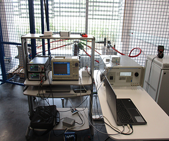 LCOE publishes the new calibration set-up for energy measuring systems