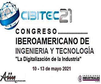 Congreso Iberoamericano de Ingeniería y Tecnología, CIBITEC 21